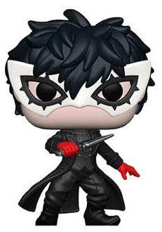 Фигура Funko Pop! Games: Persona 5 - The Joker - 1