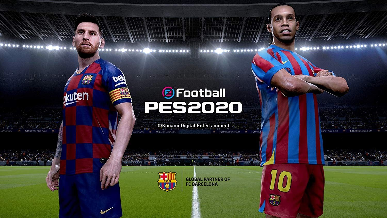 eFootball Pro Evolution Soccer 2020 (PS4) - 5