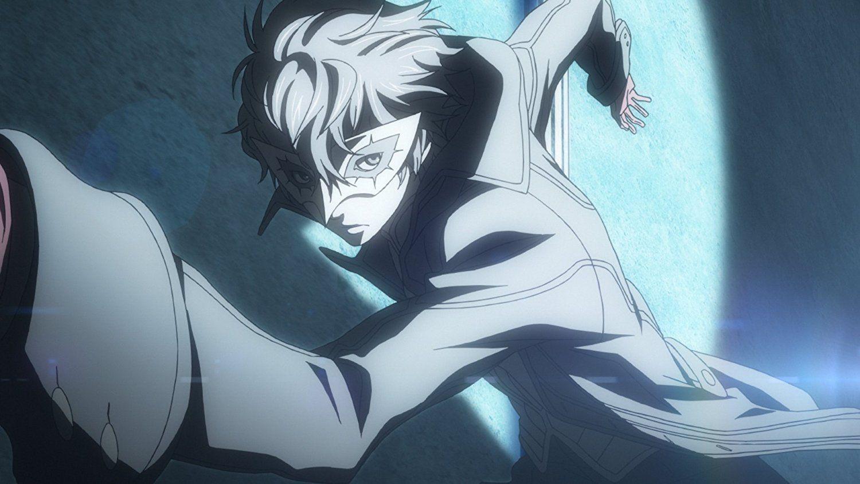 Persona 5 (PS4) - 4