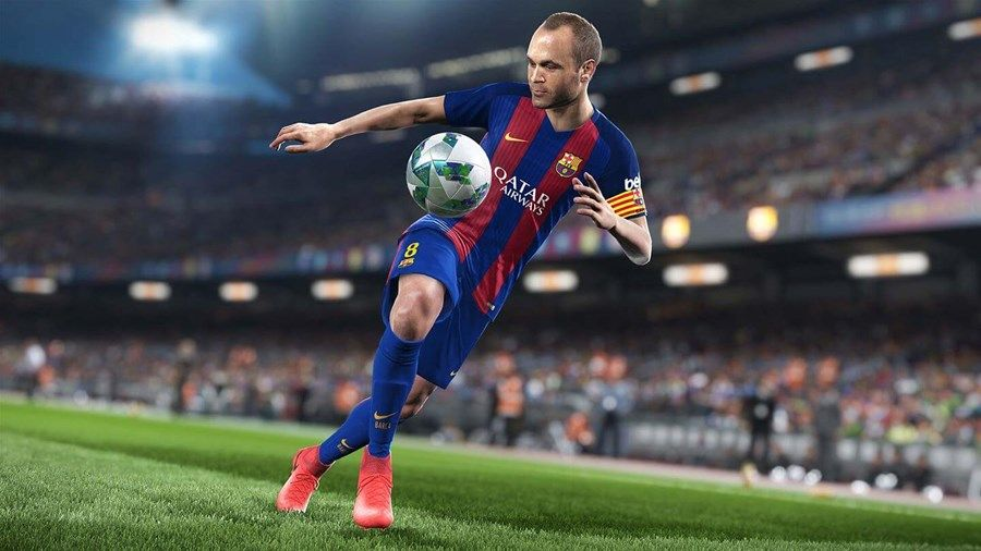 Pro Evolution Soccer 2018 Premium Edition (PC) - 3