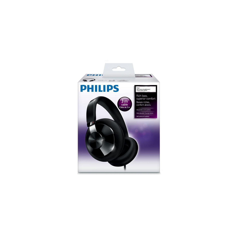 Слушалки Philips SHP6000 - 7