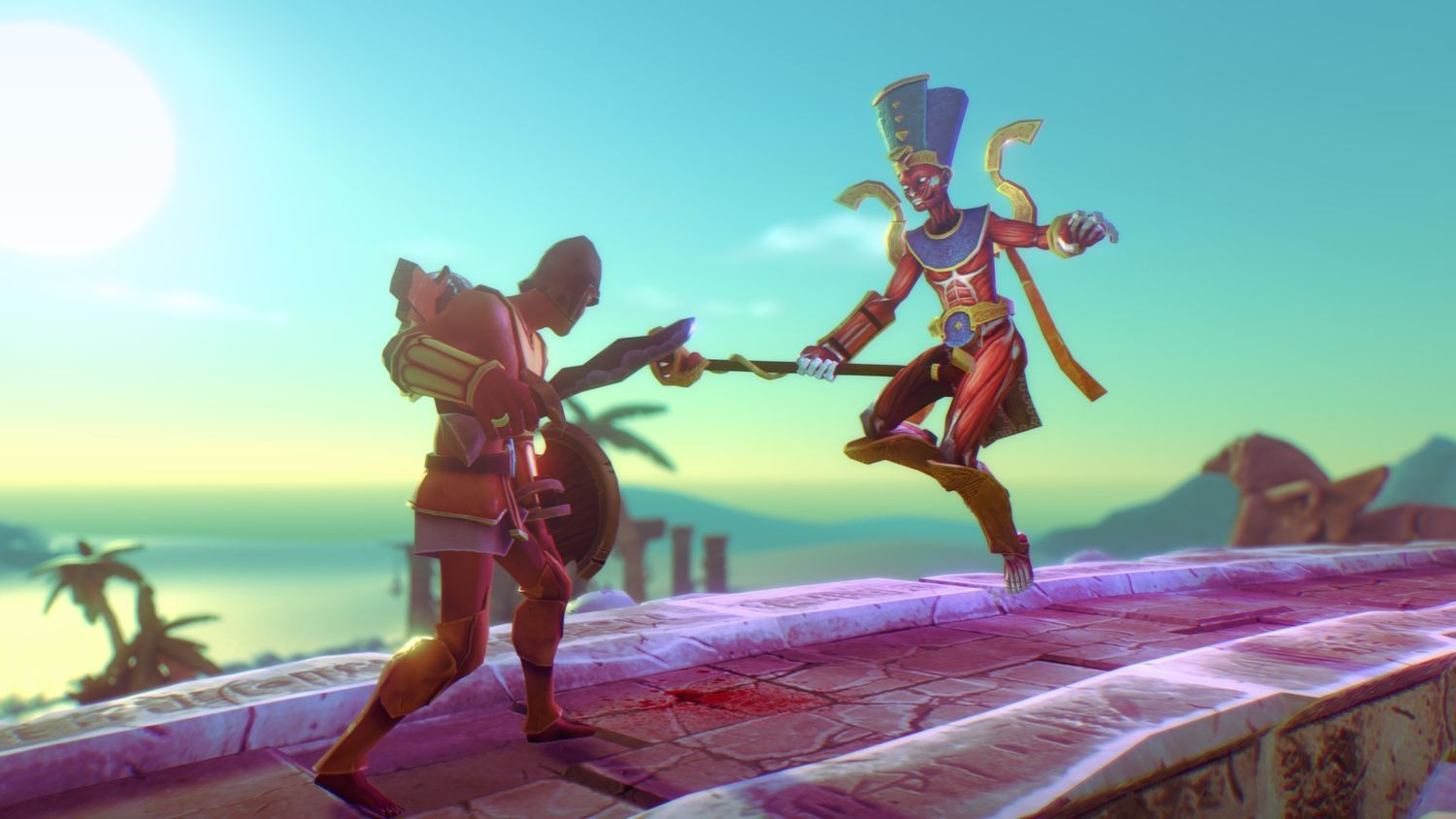 Pharaonic Deluxe Edition (Xbox One) - 7