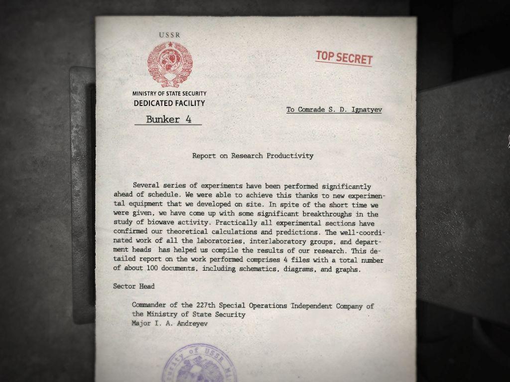 Phobos 1953 KGB Unleashed (PC) - 7