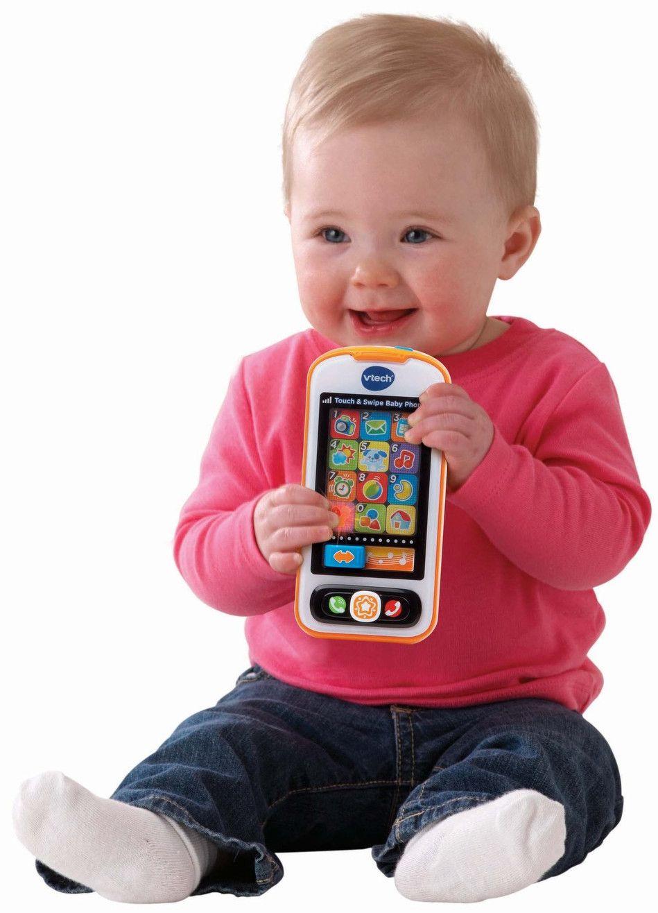 Бебешка играчка Vtech - Смарт телефон - 2