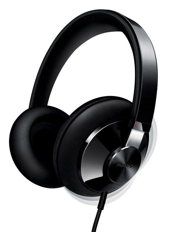 Слушалки Philips SHP6000 - 1