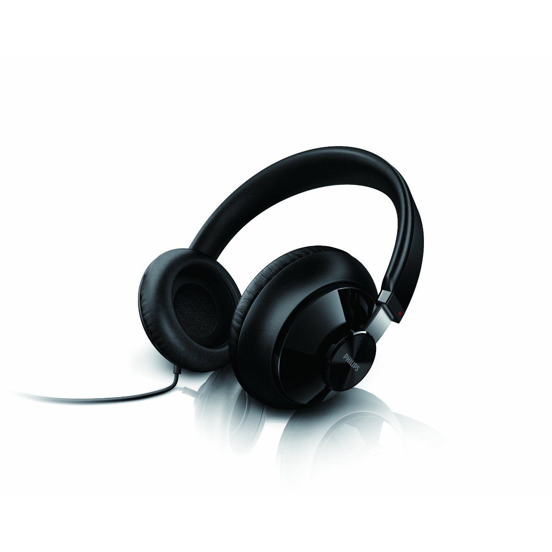 Слушалки Philips SHP6000 - 10