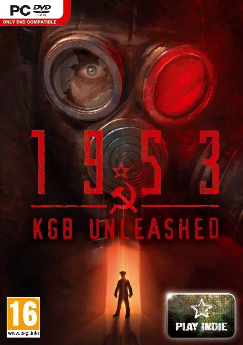 Phobos 1953 KGB Unleashed (PC) - 1