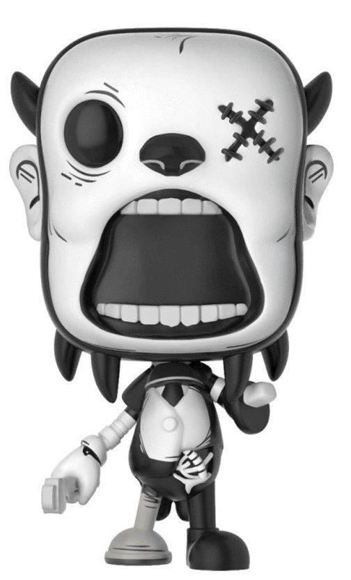 Фигура Funko POP! Games: Bendy and the Ink Machine - Piper, #389  - 1