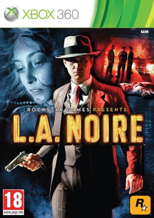 L.A. Noire (Xbox 360) - 1