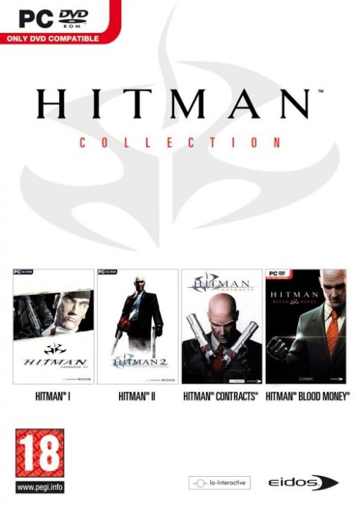 Hitman Collection (PC) - 1