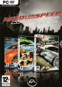 Need for Speed Collector's Series (PC) - 1