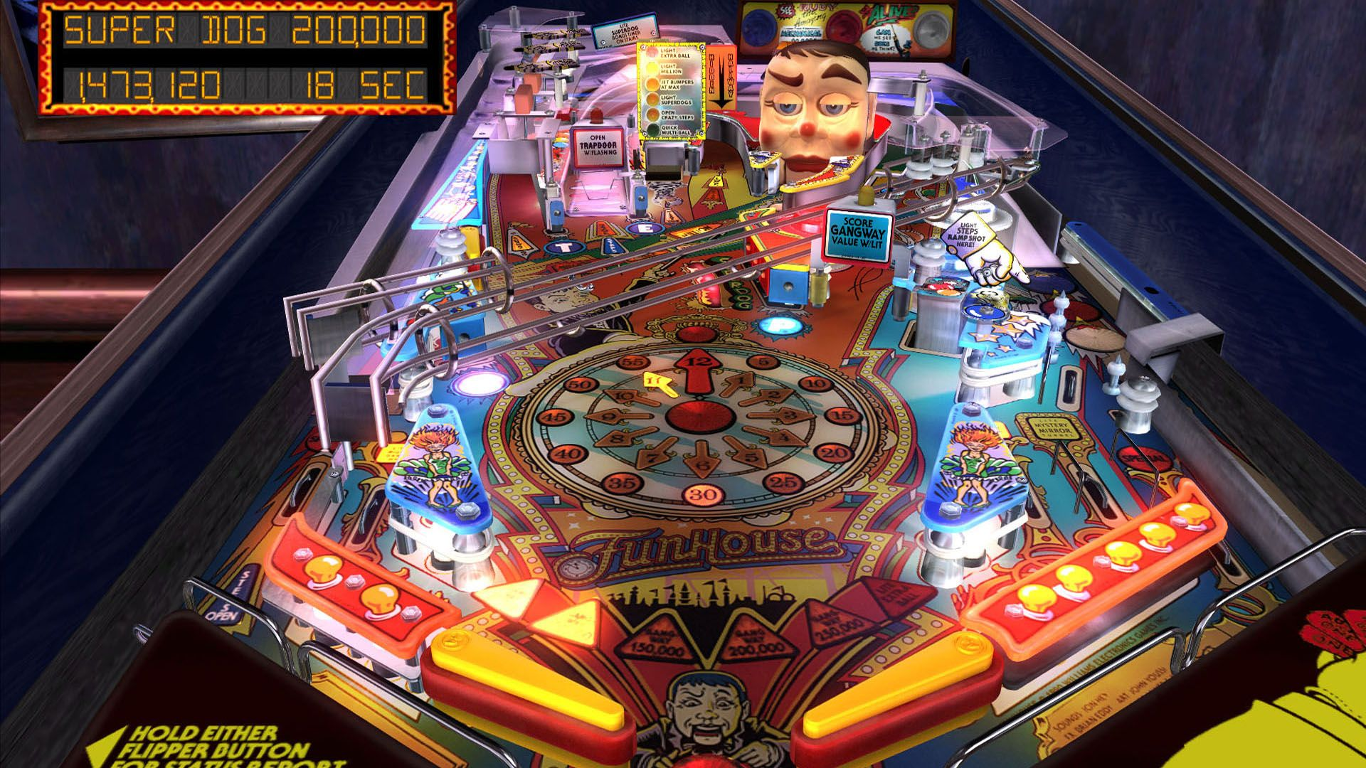Pinball Arcade Season 2 (PS4) - 6