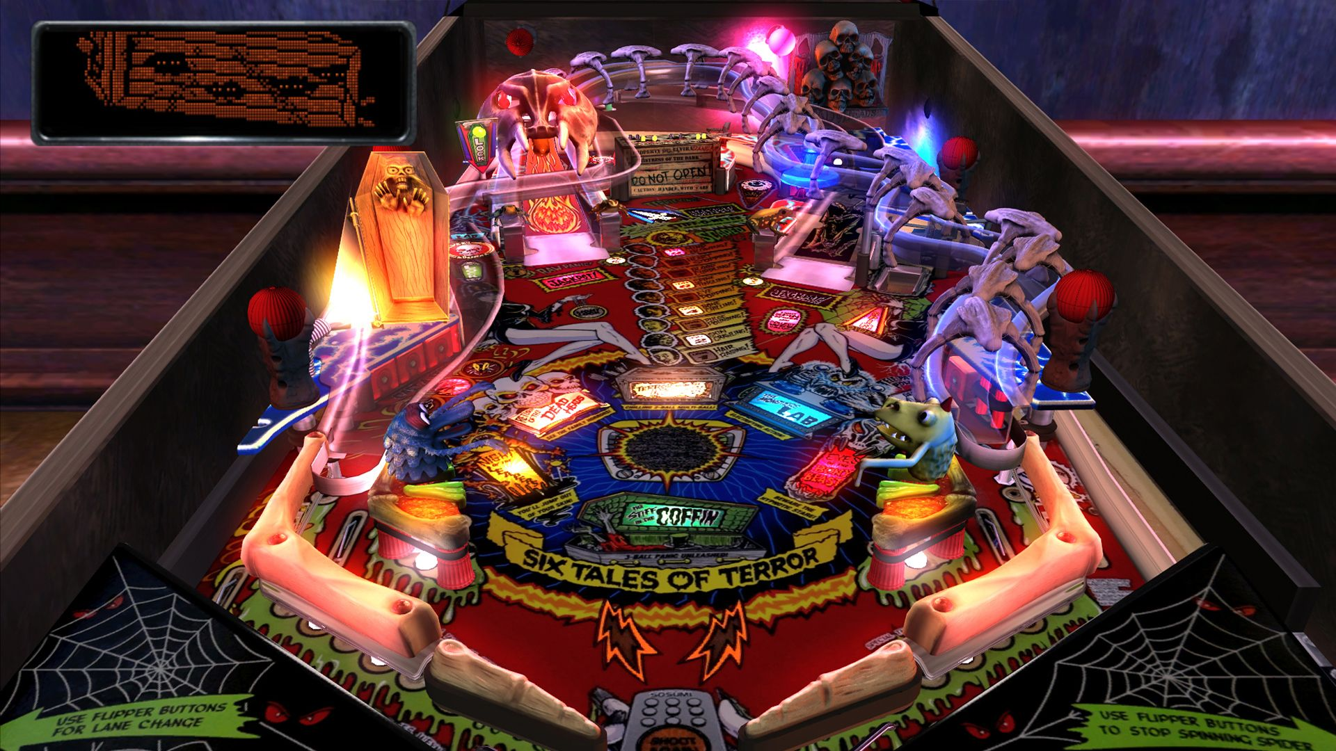 Pinball Arcade Season 2 (PS4) - 4