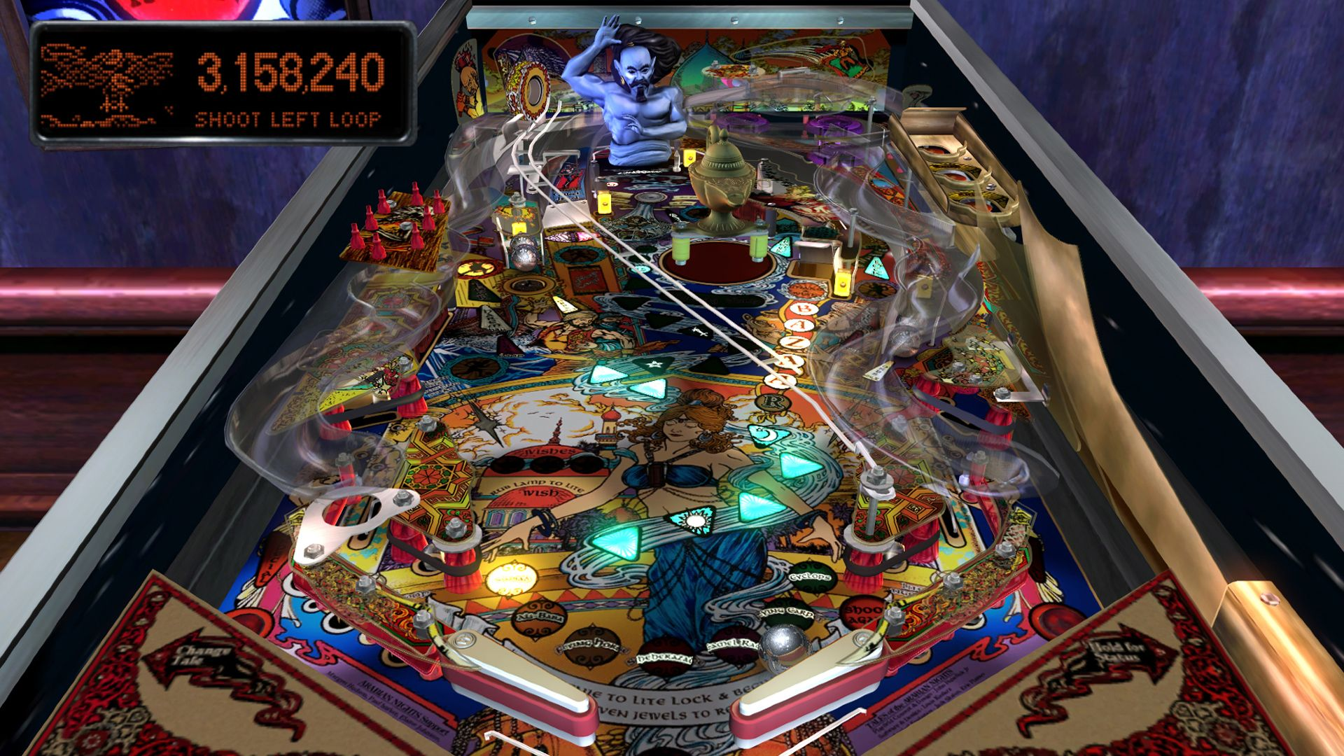 Pinball Arcade Season 2 (PS4) - 3