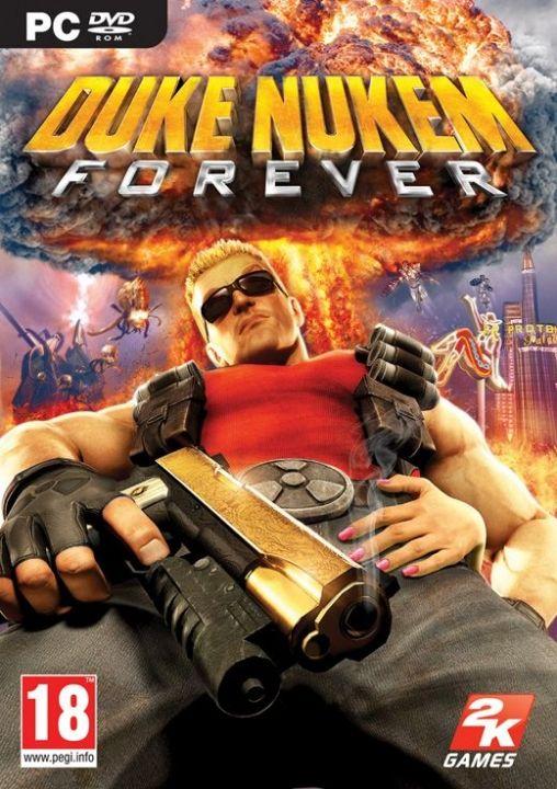 Duke Nukem Forever (PC) - 1