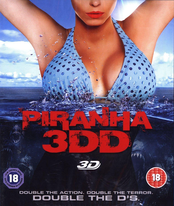 Piranha 3D (Blu-Ray) - 1
