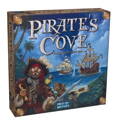 Настолна игра Pirate's Cove - 3