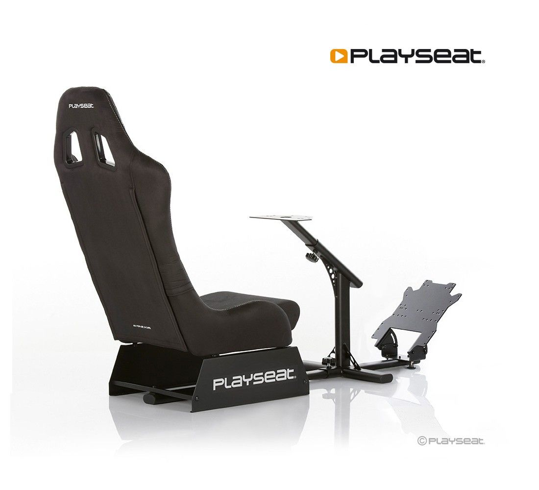 Playseat Evolution Alcantara - 8