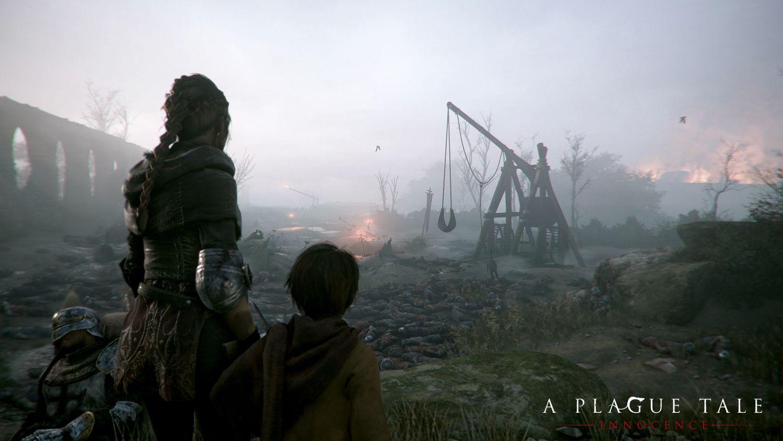 A Plague Tale: Innocence (PS4) - 7