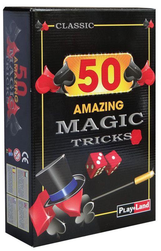 play-land-50-magicheski-trika - 1