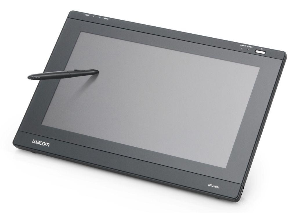 Wacom PL-1600 - 1