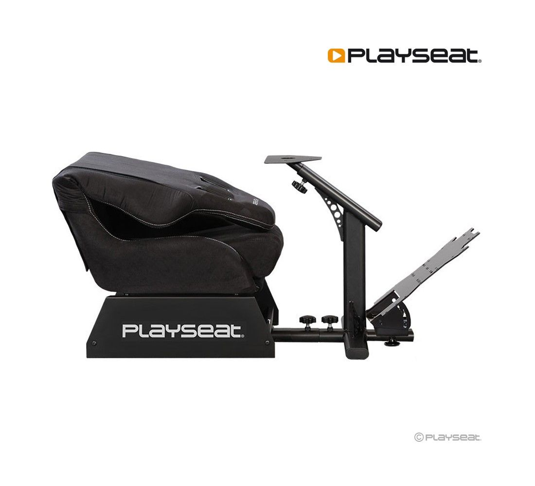 Playseat Evolution Alcantara - 5