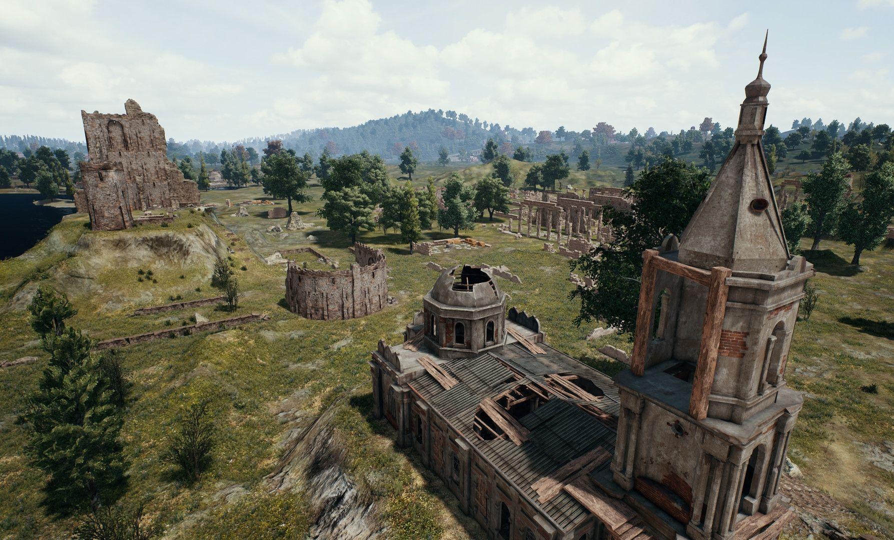 PlayerUnknown's BattleGrounds (PS4) - 11