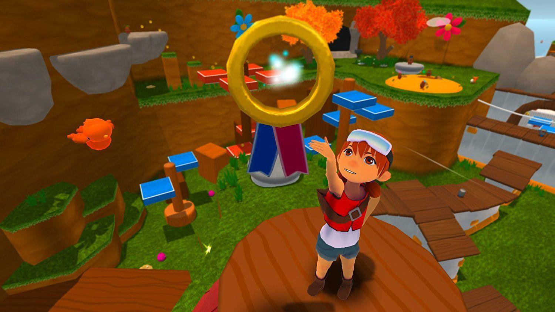 Poi Explorer Edition (Nintendo Switch) - 6