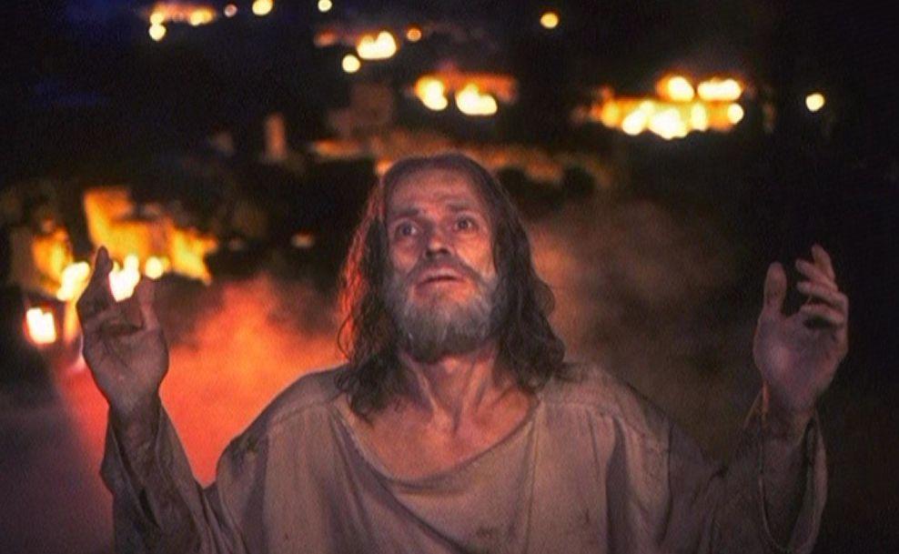 Последното изкушение на Христос (Blu-Ray) - 10
