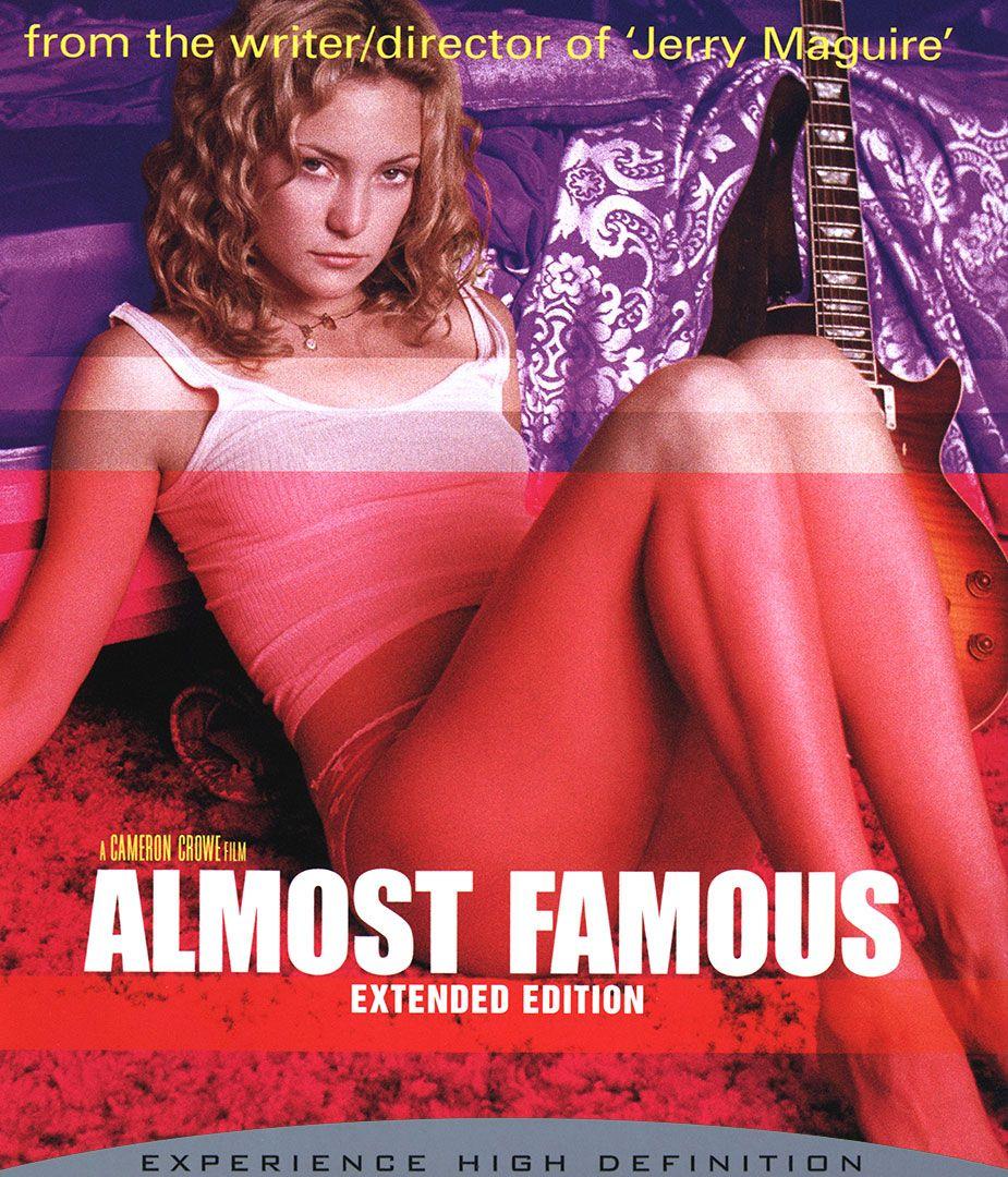 Почти известни (Blu-Ray) - 1