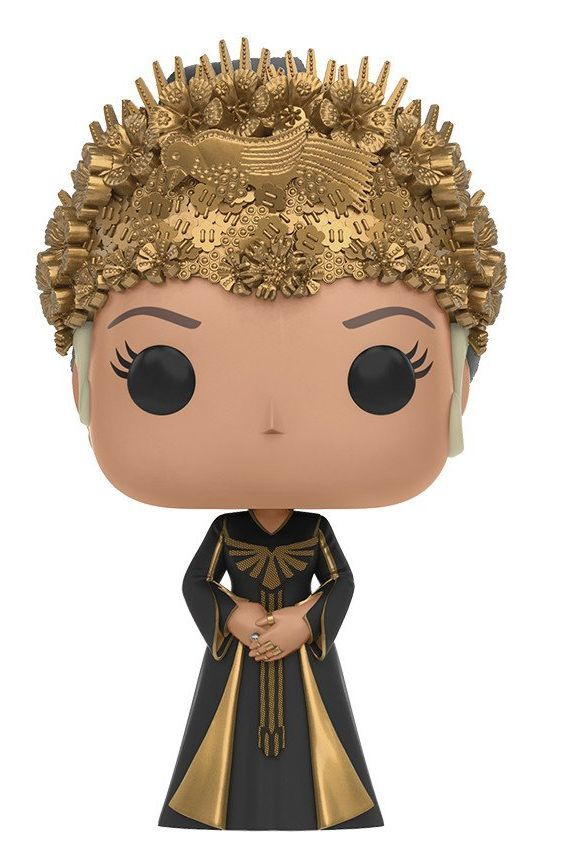 Фигура Funko Pop! Movies: Fantastic Beasts and Where to Find Them - Seraphina Picqery, #06 - 1