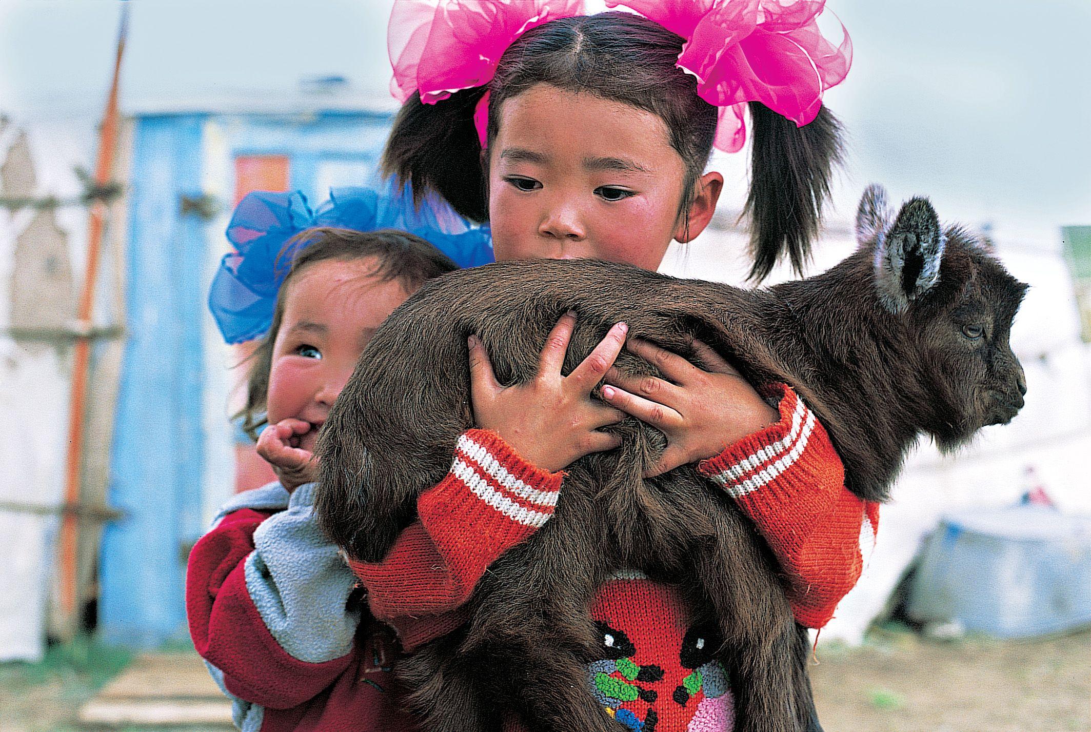 Под юртите на Монголия със синовете на степта - 4