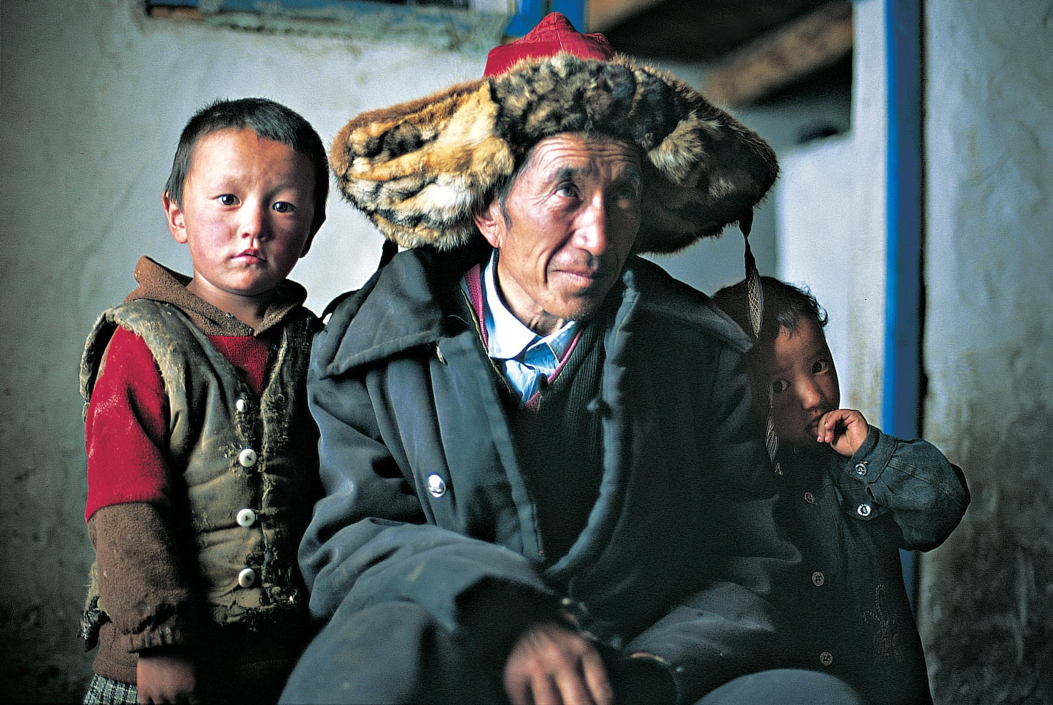 Под юртите на Монголия със синовете на степта - 6