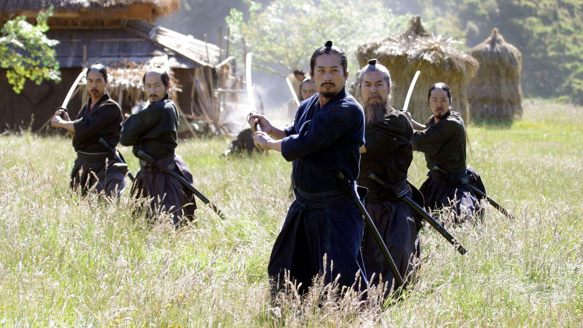 The Last Samurai (Blu-Ray) - 3