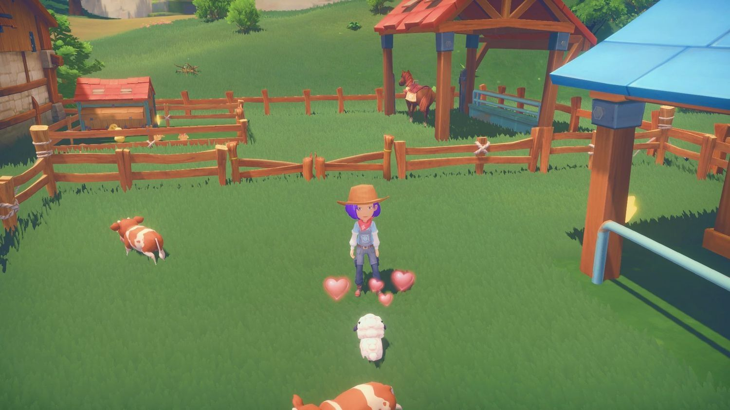 My Time At Portia (Nintendo Switch) - 9