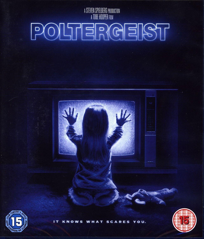 Poltergeist (Blu-Ray) - 1