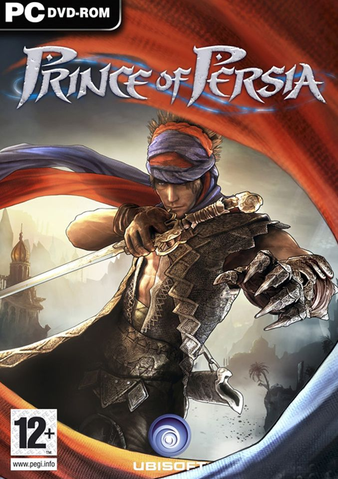Prince of Persia (PC) - 1
