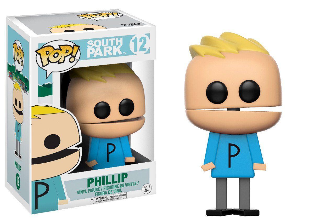 Фигура Funko Pop! Television: South Park - Phillip, #12 - 2