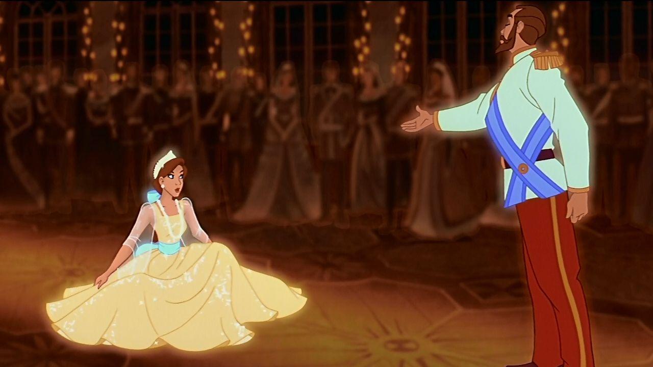 Принцеса Анастасия (DVD) - 4