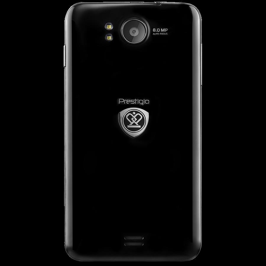 Prestigio MultiPhone 5300 DUO - 2
