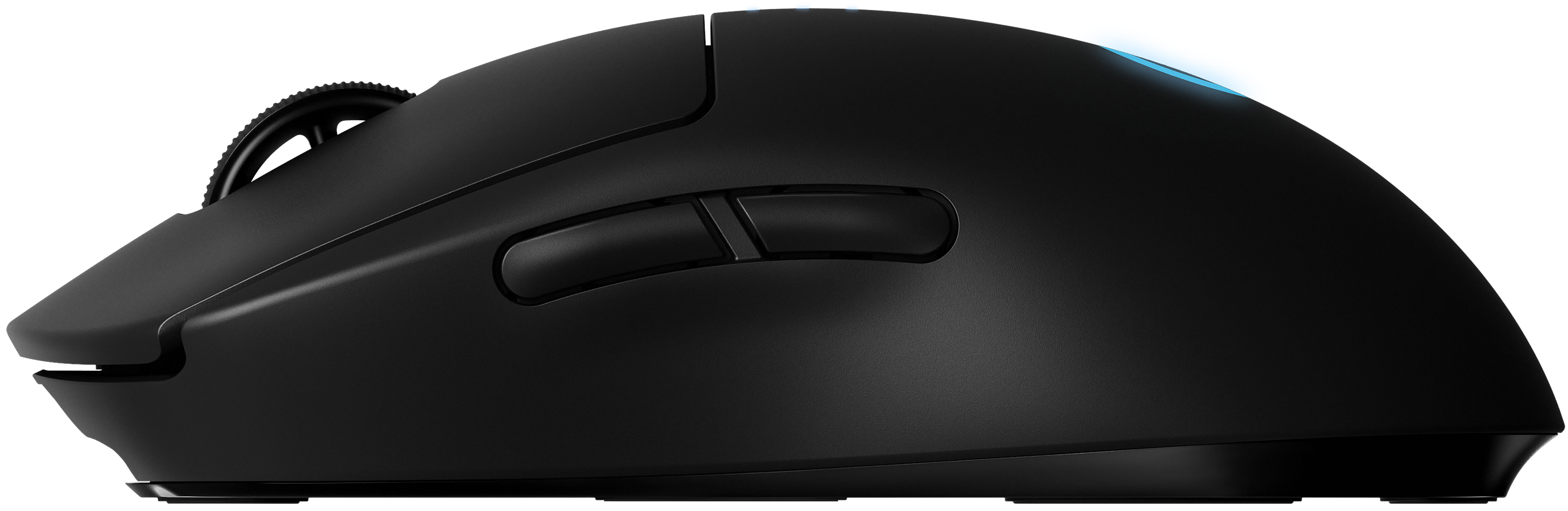 Logitech G PRO Wireless Gaming Mouse - 3