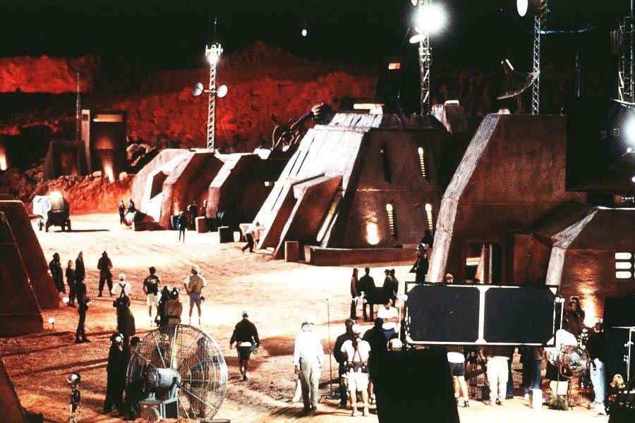 Призраци от Марс (Blu-Ray) - 7