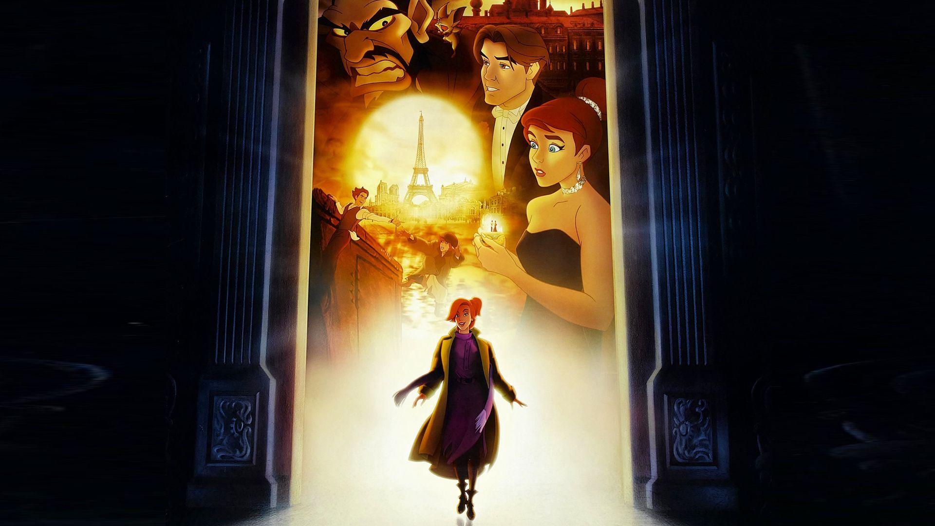 Принцеса Анастасия (DVD) - 7