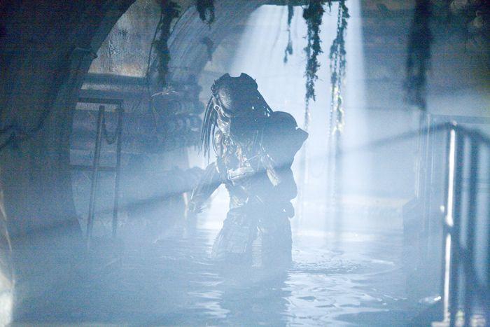 Пришълците срещу Хищникът 2 (Blu-Ray) - 10