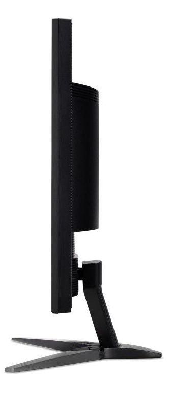 """Геймърски монитор Acer - KG251Qbmiix, 24.5"""", FHD, TN, 1ms, 75Hz, FreeSync, черен - 4"""
