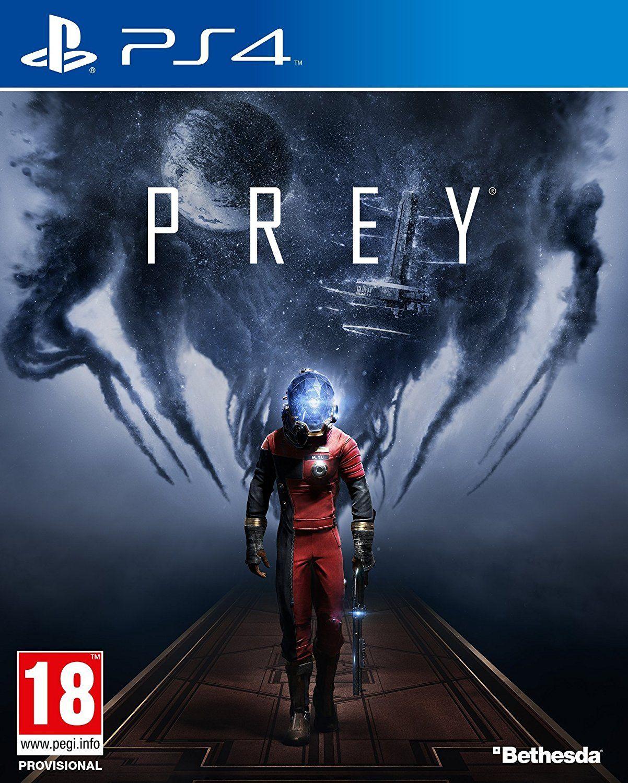 Prey (PS4) - 1