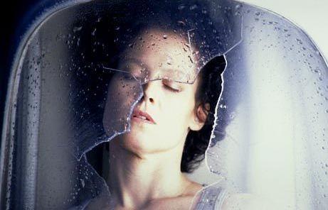 Пришълецът 3 (DVD) - 9