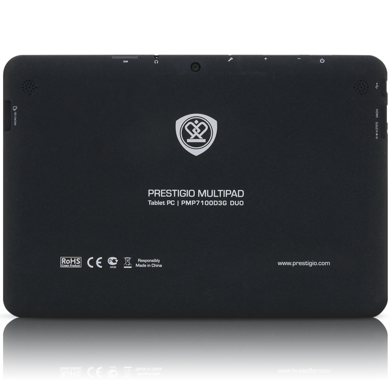 Prestigio MultiPad 10.1 Ultimate - 4