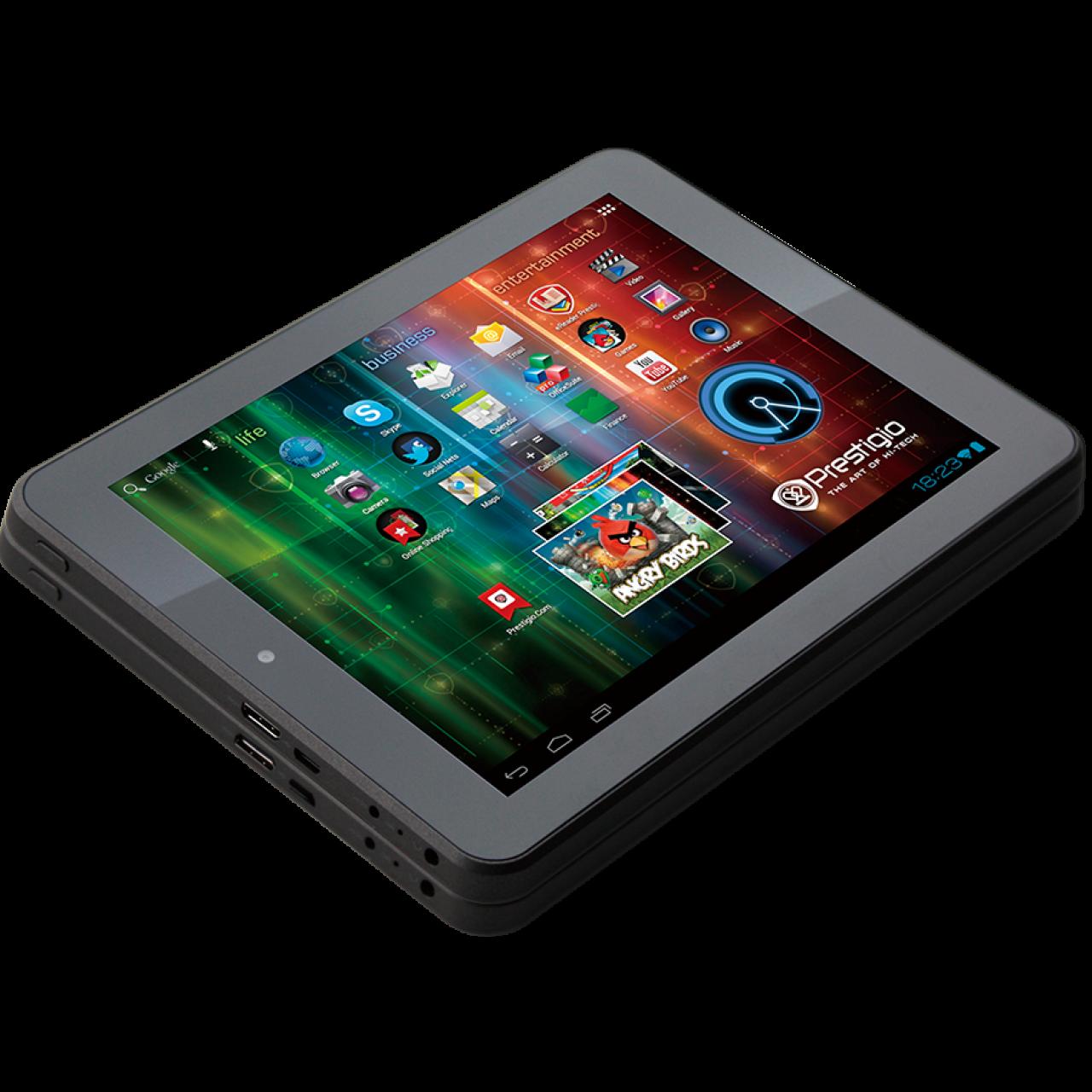 Prestigio MultiPad 8.0 Pro Duo - 2