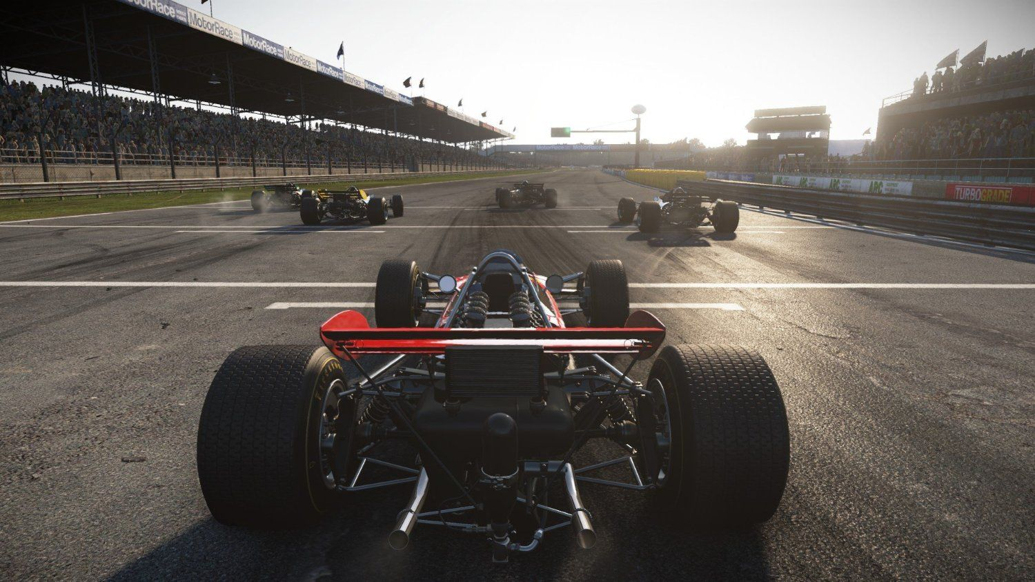 Project Cars GOTY (PS4) - 6